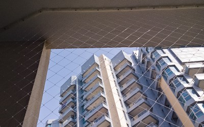 Falling from balconies and windows can be prevented!