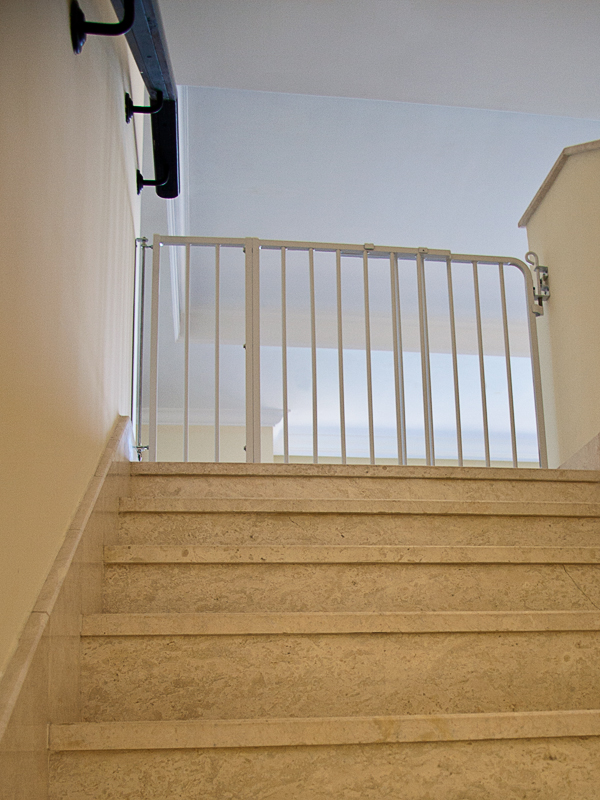 Make Your Stairs Safe Shismoo Safety Services